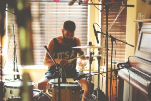 Cody Drums 1
